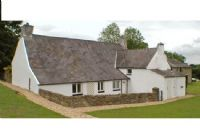 * Craig y Nos Farmhouse Dogs-welcome Cottage Powys